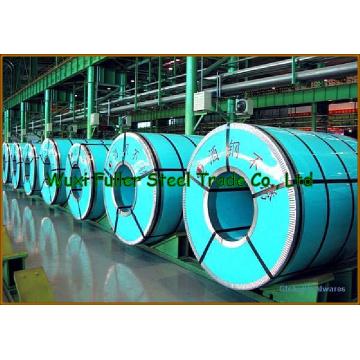 Duplex 2205 Hoja de acero inoxidable con alta resistencia
