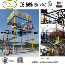 Fwulong Exclusive Rope Climbing Adventure for Sale