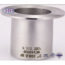 Approved ABS carbon steel stub end