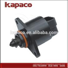 Control de aire de ralentí Kapaco válvula IAC 2112-1148300-02 para LADA