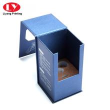 Fragrance oil gift box packaging