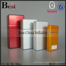 30 ml 50 ml 80 ml atomiseur cosmétique parfum vaporisateur rouge carré parfum vaporisateur bouteille pompe parfum bouteille 30 ml pulvérisation