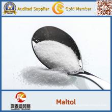 Agente aromatizante Ethyl Maltol para producir alimentos