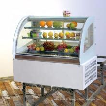 Kuchenschrank Kühlvitrine für Bäckerei