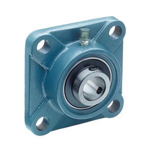 4 Bolt Flange Bearing Units NAF300 series