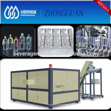 Qualitativ hochwertige automatische Flasche bläst Maschine/Formmaschine