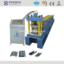 Hangzhou door frame automatic roll forming machine steel/metal/aluminum door frame making machine roll shutter door