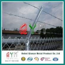 2.5mm Barbed Wire for Fence
