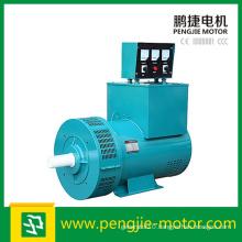 China Supplier 20kVA Diesel Engine Brush and Brushless Alternator Generator