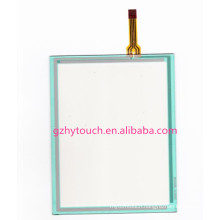 Factory Direct Sale 7.5 Inch Waterproof 4 Wire Resistive Analog Touch Screen for AST-075A