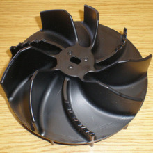 Custom HRC45 Plastic Impeller Fan for Boat