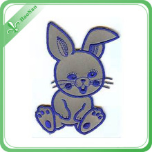 Popular Custom Polyester Embroidery Designs Patch