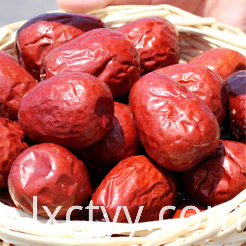 dried jujube good tea