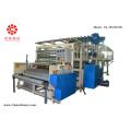 1500mm Three Layers Stretch Film Making Machine
