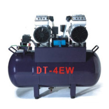 Euro-Market! ! ! Dt-4EW-65 Oil Free Air Compressor