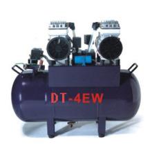 Евро-Market! ! ! Dt-4EW-65 Безмасляный компрессор