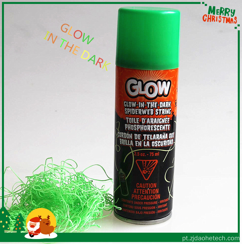 Party String Glow in the Dark 3,0 oz