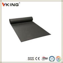 Производитель в Китае Прозрачный резиновый коврик