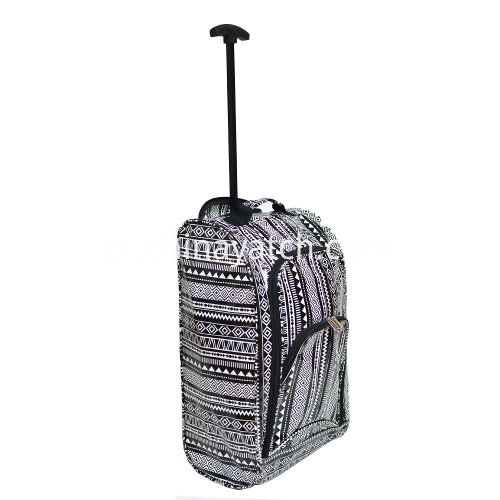 Single Trolley Luggage