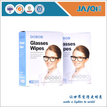 Professional Eyewear Care Cleaning Wipes