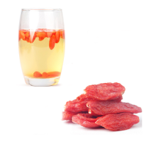 Ningxia Αποξηραμένα Goji Berry με χαμηλή τιμή