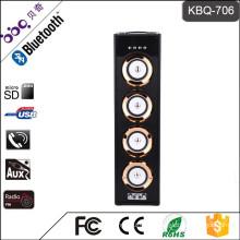 BBQ KBQ-706 40W 5000mAh Outdoor LED Bluetooth Speaker