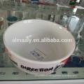 cuenco de cerámica fábrica de China