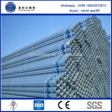 Syndicat de tuyaux galvanisés St35-St52