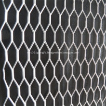 Diamond Hole Hot Dipped Galvanized Expanded Metal Mesh
