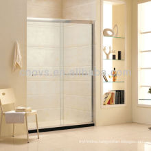 best price safety glass shower panel