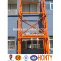 CE дешевая направляющая рельса / вертикальный лифт