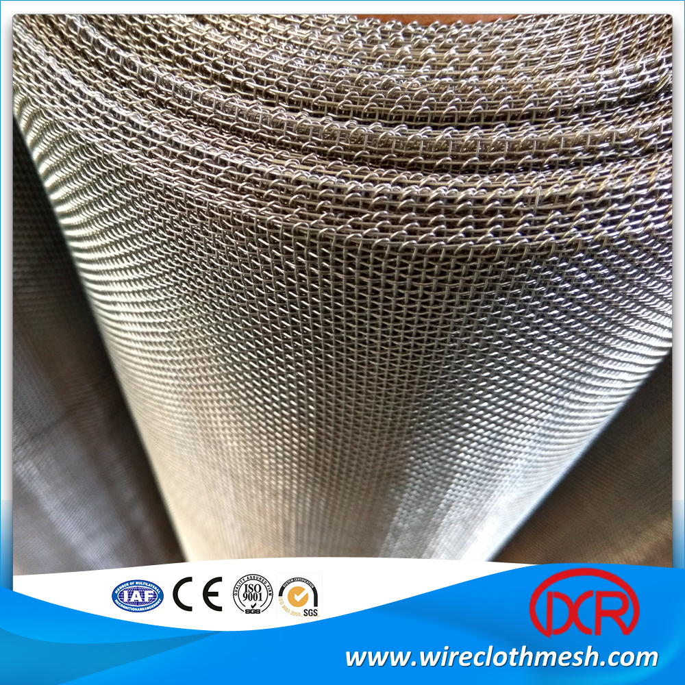 Cheap Constant Stainless Steel Wire Mesh Lowest Price