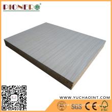 Panneau de haute qualité d'OSB de 12mm pour des meubles en bois