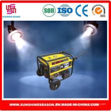 Gerador de Gasolina 6kw para Uso Doméstico e Externo (EC15000E2)