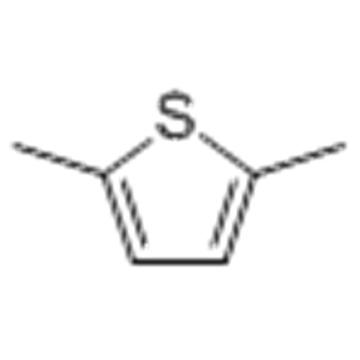 Thiophene,2,5-dimethyl CAS 638-02-8