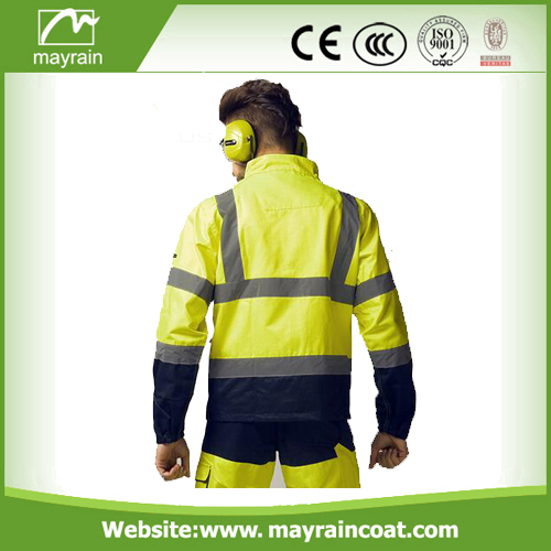 High quality Safety Jacket