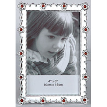 4x6 Inch Children PP Injection Photo Frame For Promotion