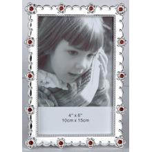 4 x 6 Zoll Kinder PP Injection Fotorahmen für Förderung