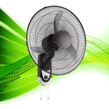 """18"""" mechanical wall fan, fan wall, high temperature fan"""