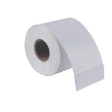 NX65 custom adhesive Thermal Paper Thermal Transfer Printing Labels Blank Shipping Label Printer