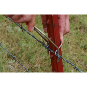T-Post Clips For Fence