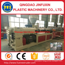 PVC Construction Crust Foam Board Making Machine