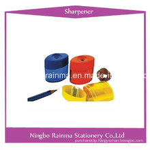 Plastic Sharpener with Single Hole