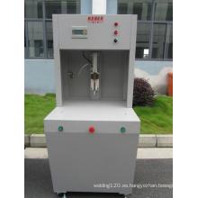Máquina de prueba de Airleak