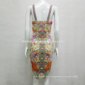 New summer fashion sexy Slim package hip dress dress dress