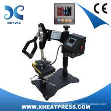 Baseball Cap Heat Press Printing Machine Cp518b