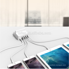 ORICO CHK-4U multi-puerto inteligente cargador USB cuna fabricante