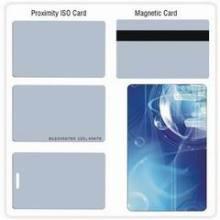 Plastic Gift Card/VIP Card/Bar Code Card/Magnetic Stripe Card