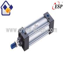esp pneumatique SC double effet vérin pneumatique, prix du cylindre d'oxygène