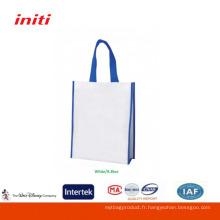 Vente en usine personnalisée Beaux sac non tissé pour faire les courses